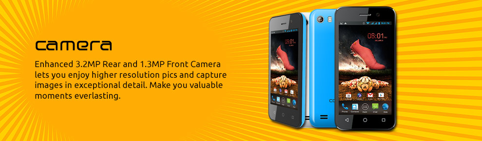 Camera-Cogent Plus-ShopClues