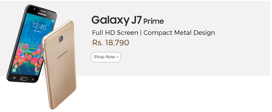 Samsung Store - Shopclues