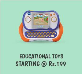 Educational Toys - ShopClues