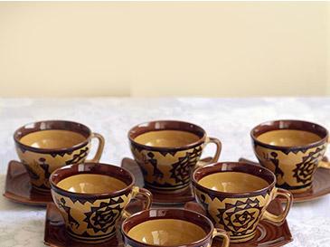 Tea & Coffee Serveware - ShopClues