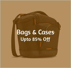 Bag & Cases