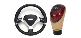 Steering & Gear Knobs-ShopClues