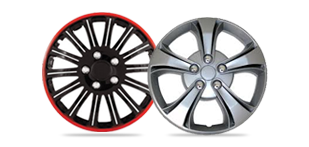 Wheel Covers-ShopClues