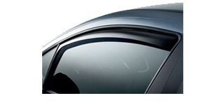 Wind Deflectors-ShopClues