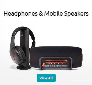 Headphones and Mobile Speakers-ShopClues
