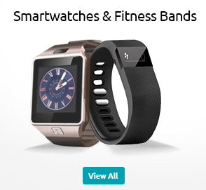Smartwatches and Fitness Bands-ShopClues