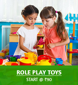 Role Play Toys- ShopClues