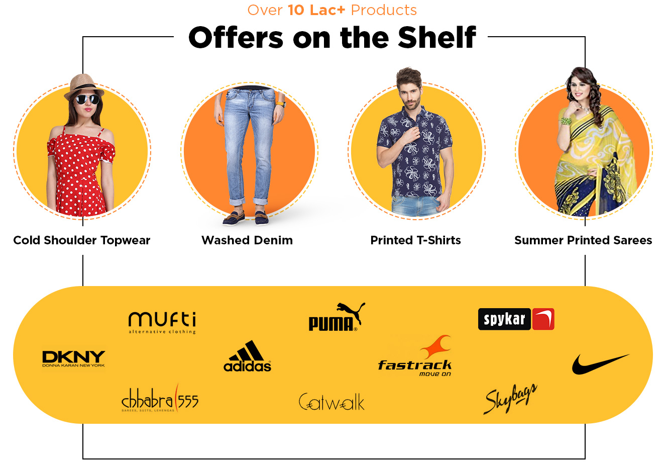 Fashion Street-ShopClues