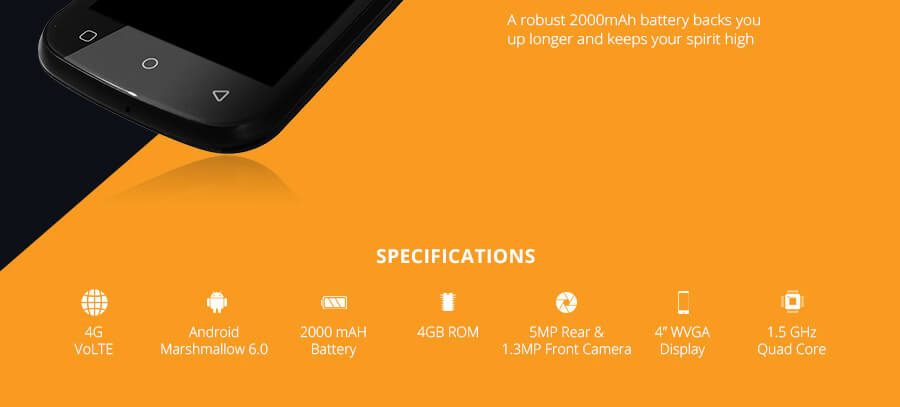 specification - ShopClues