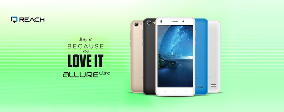 Reach Allure Ultra - ShopClues