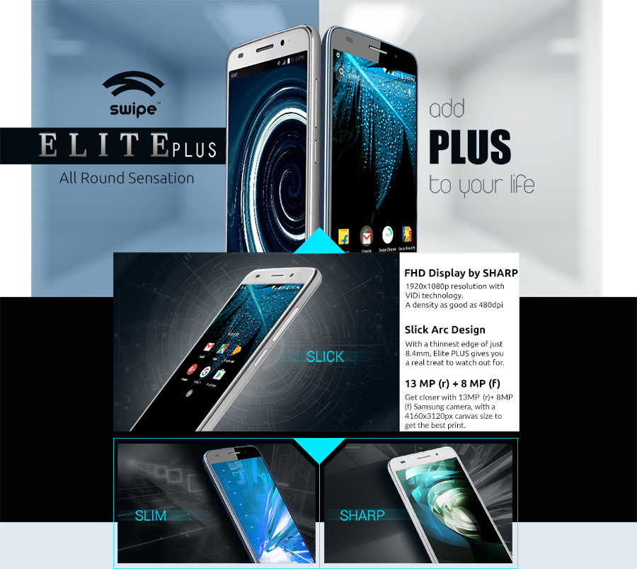 Elite Plus - ShopClues