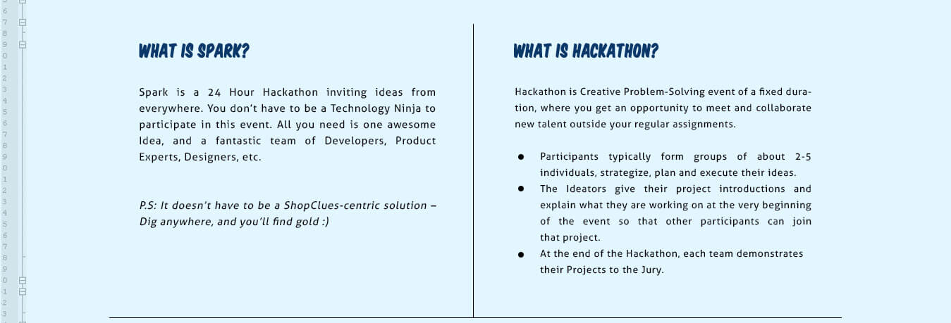 ShopClues Hackathon SPARK 2 - Shopclues.com