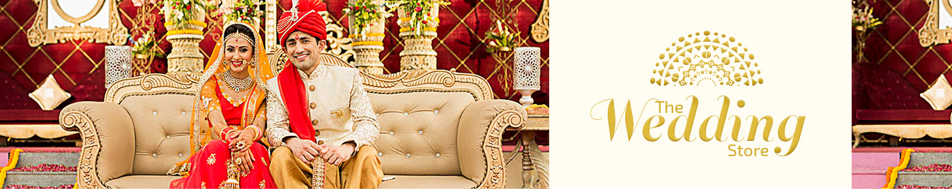 Upto 80% Off On The Wedding Store – Buy Online at Shopclues.com