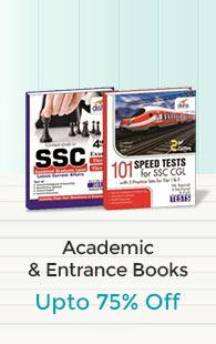 Entrance Books