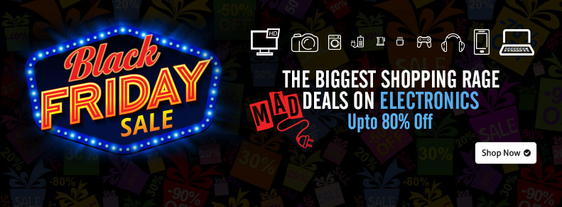 black friday sale shopclues up to 80 off savemoneyindia and mega1dayde. Black Bedroom Furniture Sets. Home Design Ideas
