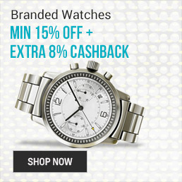 Branded Watches Special