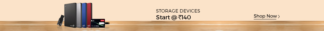 storage Device Special-Shopclues