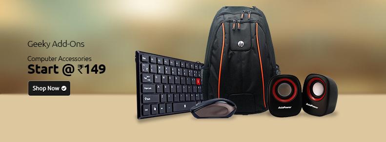 Home Hero5 M NA NA NA NA Computer Accessories