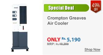 Crompton Greaves TAC341 Air Cooler