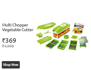 Cracker Deal Multi Chopper