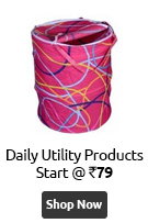 Daily Utility Products