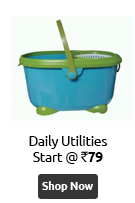 Daily Utilities