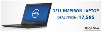 Dell Inspiron 3551 Laptop