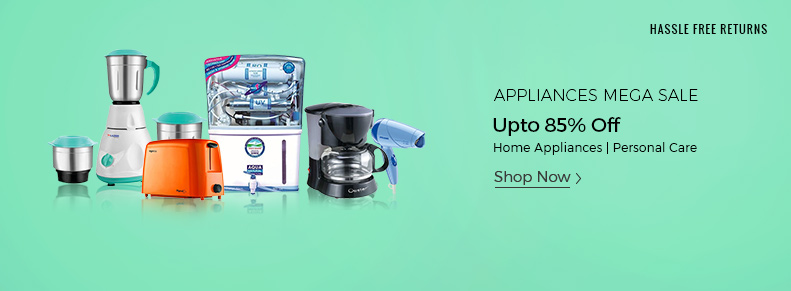 Appliances|Appliances Mega Sale