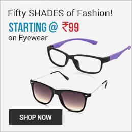 Eyewear Special