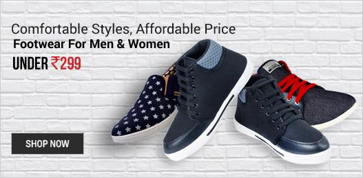 Footwear 299 Store