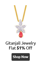 Gitanjali Gold Jewelry