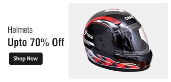 Helmets Special