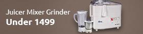 Juicer Mixer