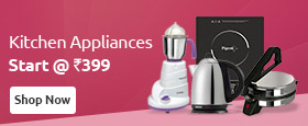 Appliances|Best selling appliances|Kitchen Appliances