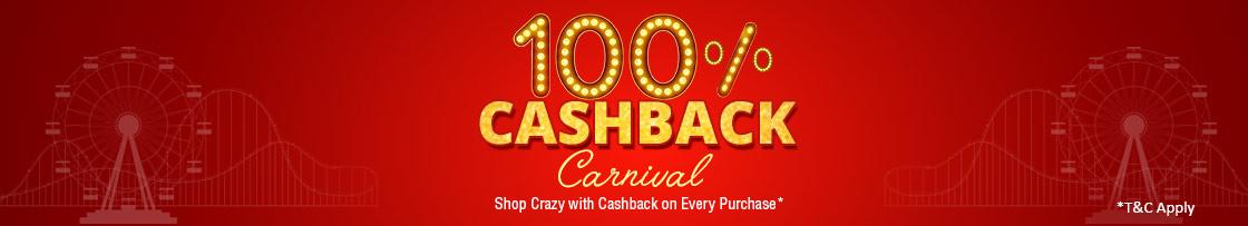 Shopclues Loot : Buy Anything at 100% Cashback