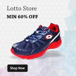 Footwear Lotto Store