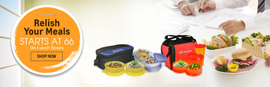 Lunch Boxes Special