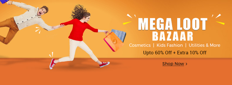 Best Deals from Shopclues Republic Day Offers