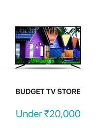 Budget TV Store