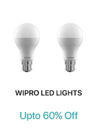 Wipro LEDs