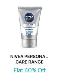 Nivea Personal Care