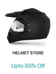 Helmets Store