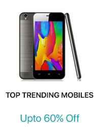 Top Trending Mobiles