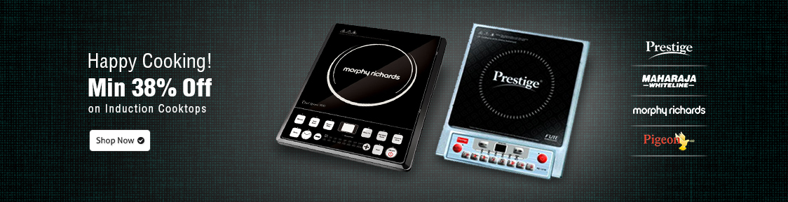 Induction Cooktop Special