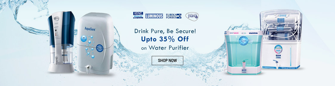 Water Purifier Special