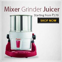 Mixer GrinderJuicer
