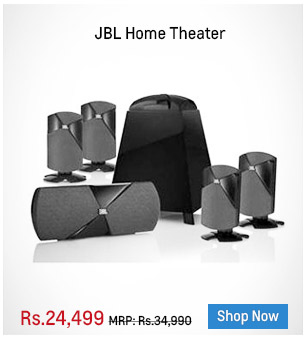 JBL Home Theater Cinema 300