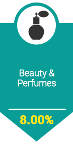 Beauty & Perfumes - Shopclues