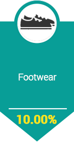 Footwear - Shopclues