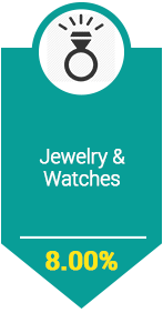 Jewellry and Watches - Shopclues